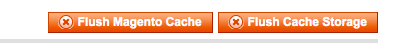 Clear your Cache