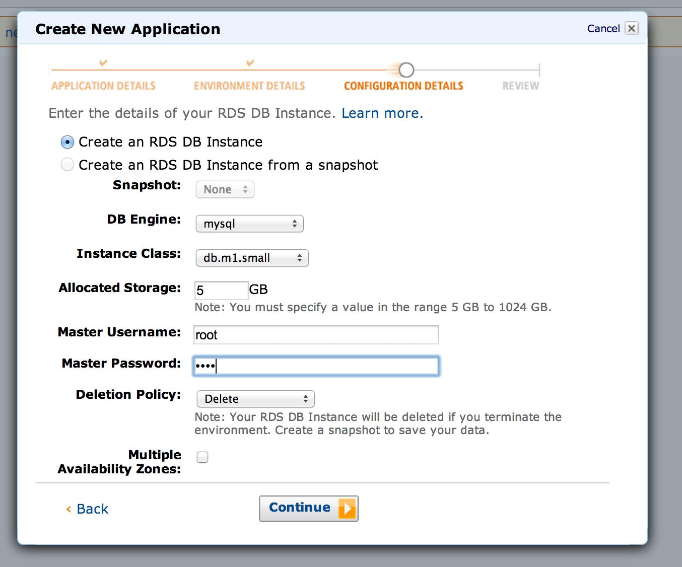 Actually running Magento on Amazon's Elastic Beanstalk Cloud